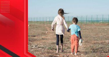 niñez migrante no acompañada