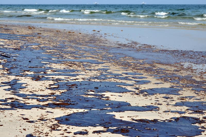 El último derrame en California podría poner fin a la producción de petróleo en el estado