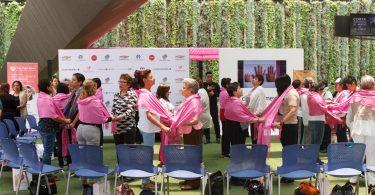cáncer de mama representa la primera causa de muerte por cáncer en mujeres