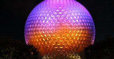 La ciudad del futuro según Walt Disney: sin autos, ni desempleo