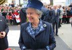 La reina vs cambio climático; pide aumentar esfuerzos
