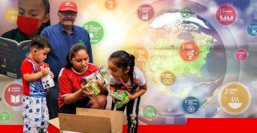 contribuir a los ODS