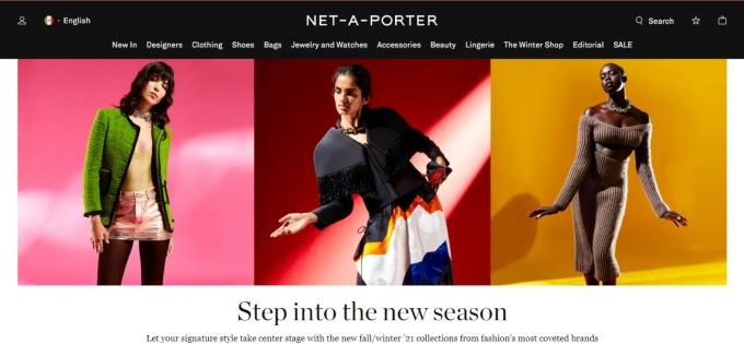 Ropa de segunda en e-commerce de moda por sustentabilidad