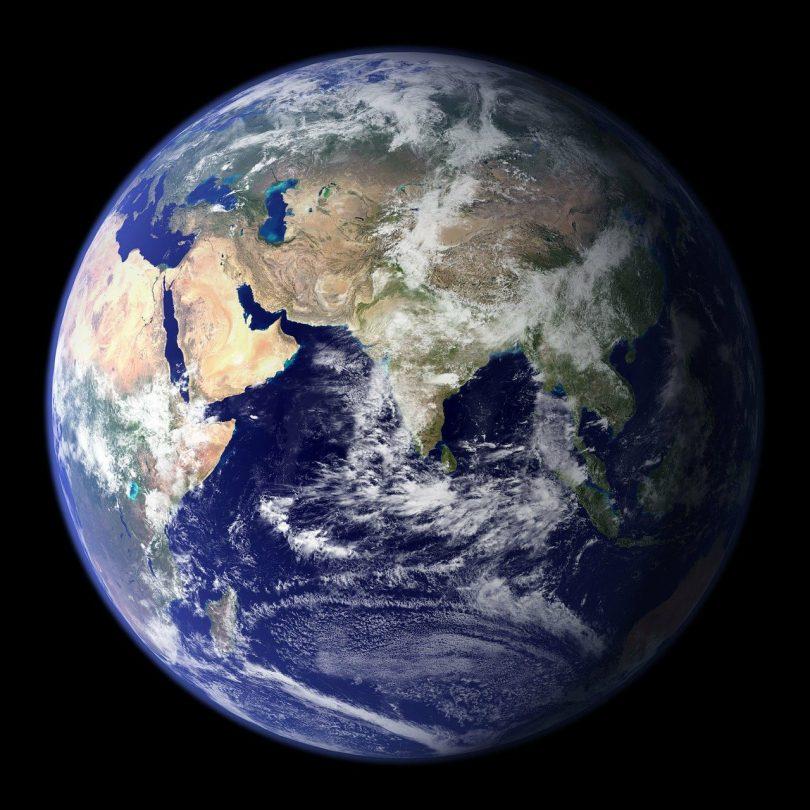 Premio Nobel de Física 2021: Predicciones sobre el calentamiento global