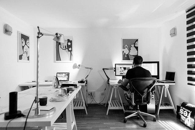 home office sustentable espacio