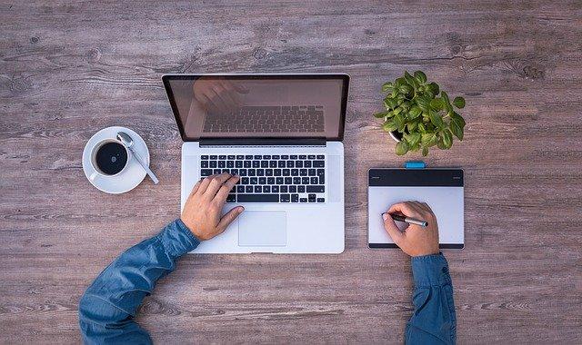 home office sustentable comunicacion