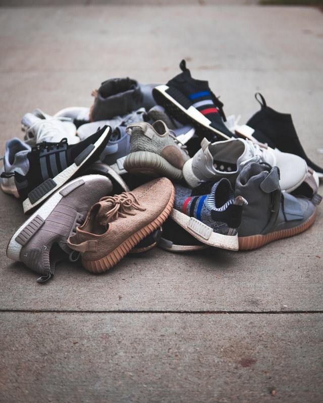 Revender calzado usado, la nueva misión de adidas por la sustentabilidad