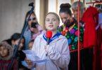 """Greta Thunberg"" by Streetsblog Denver is licensed under CC BY 2.0"