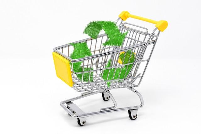 identificar productos verdes